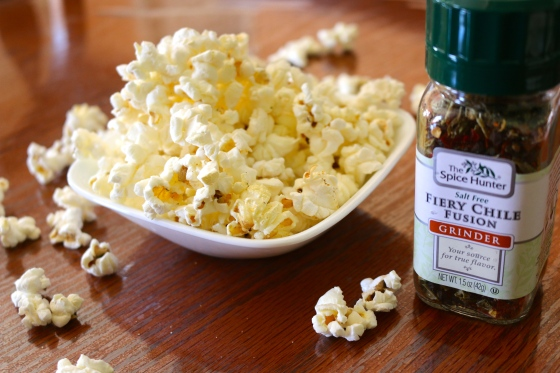 Spicy Popcorn 3